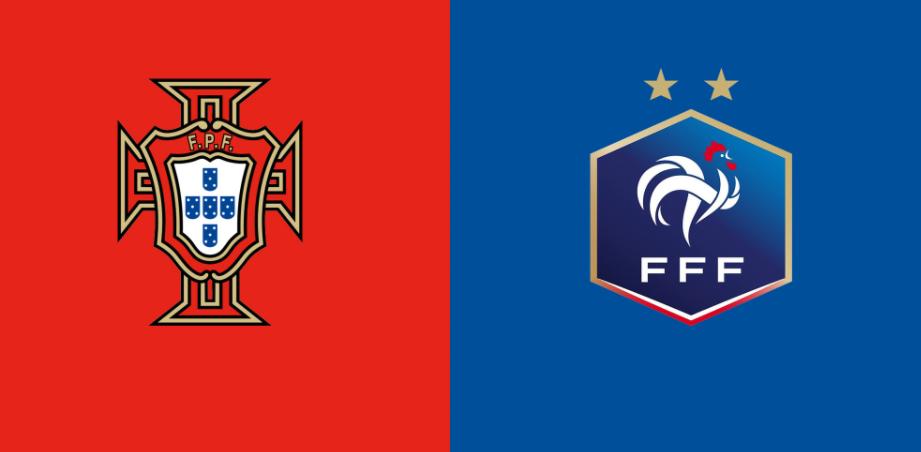 【欧洲杯竞猜】淘汰赛之前的暴风雨!法国VS葡萄牙竞猜打折,只要 50金币