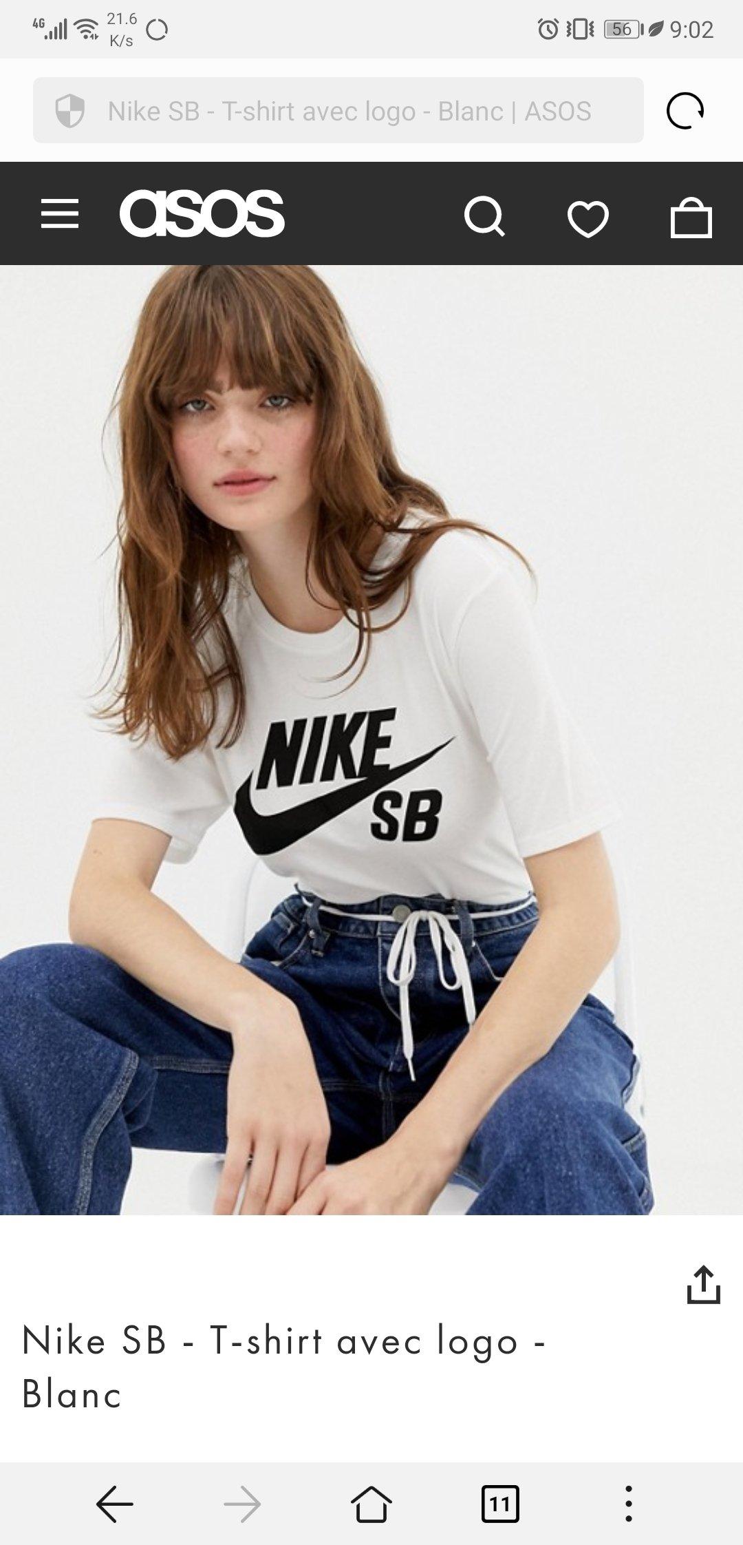 不瞒你说 我真的很想买这个SB衬衫