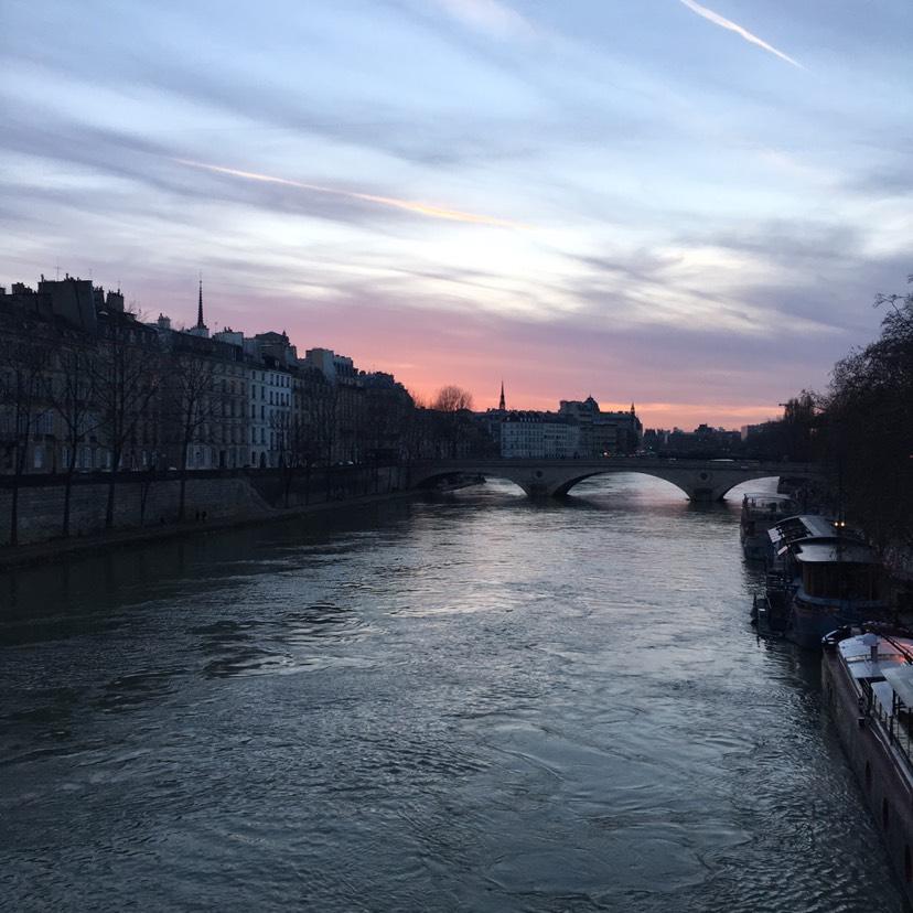 巴黎,让人又爱又恨的地方