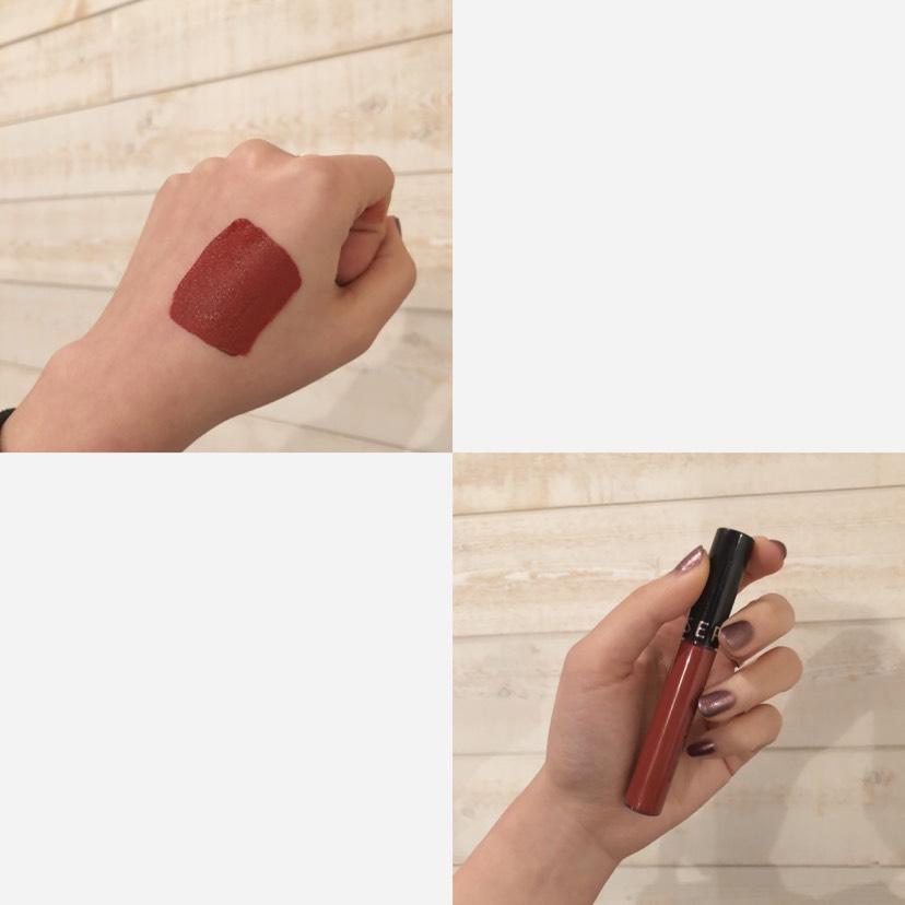 sephora超美的一款唇釉
