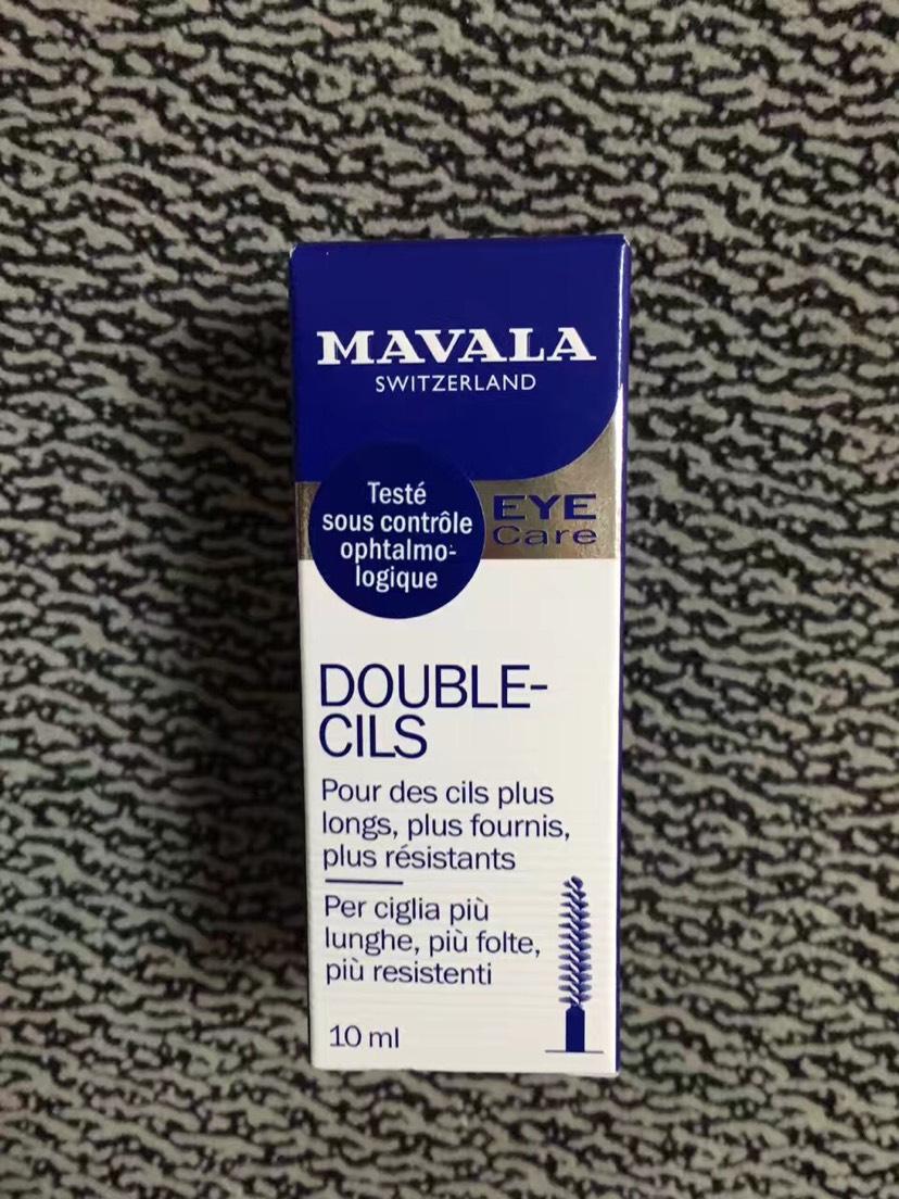 #MAVALA睫毛增长液#