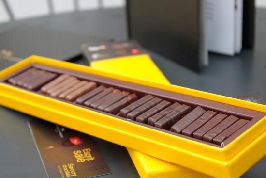 maison des chocolats
