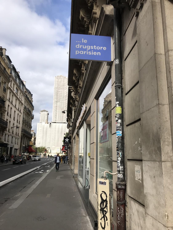 巴黎原来还有这样的购物天堂!!!!!女生不来绝对后悔