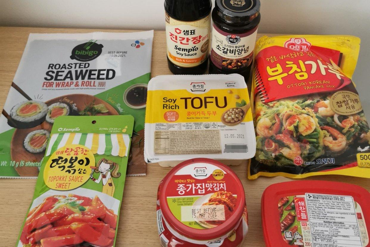 分享快乐 | Coreewa大礼包&转运包裹开箱