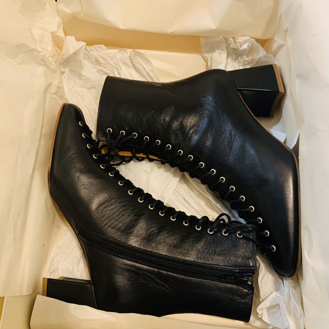 秋冬|买鞋季