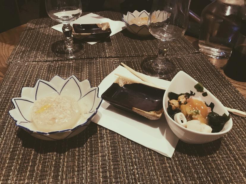 超好吃的日餐!Sushi Marché