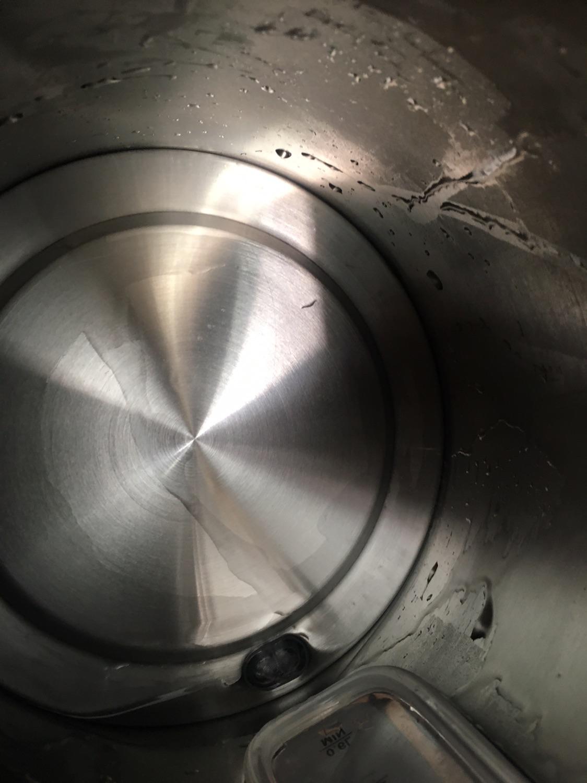 烧水壶去水垢神器💦