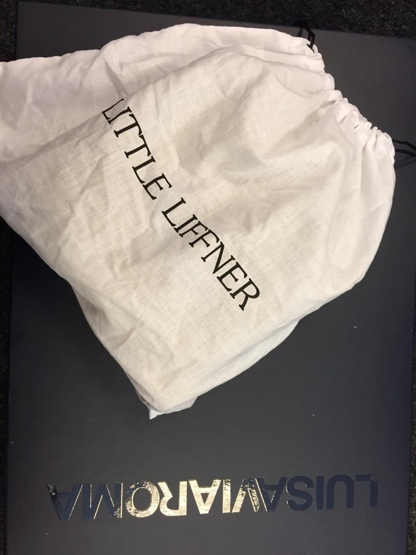 Little liffner黄色小包