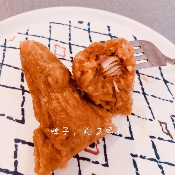 海哥的粽子首秀