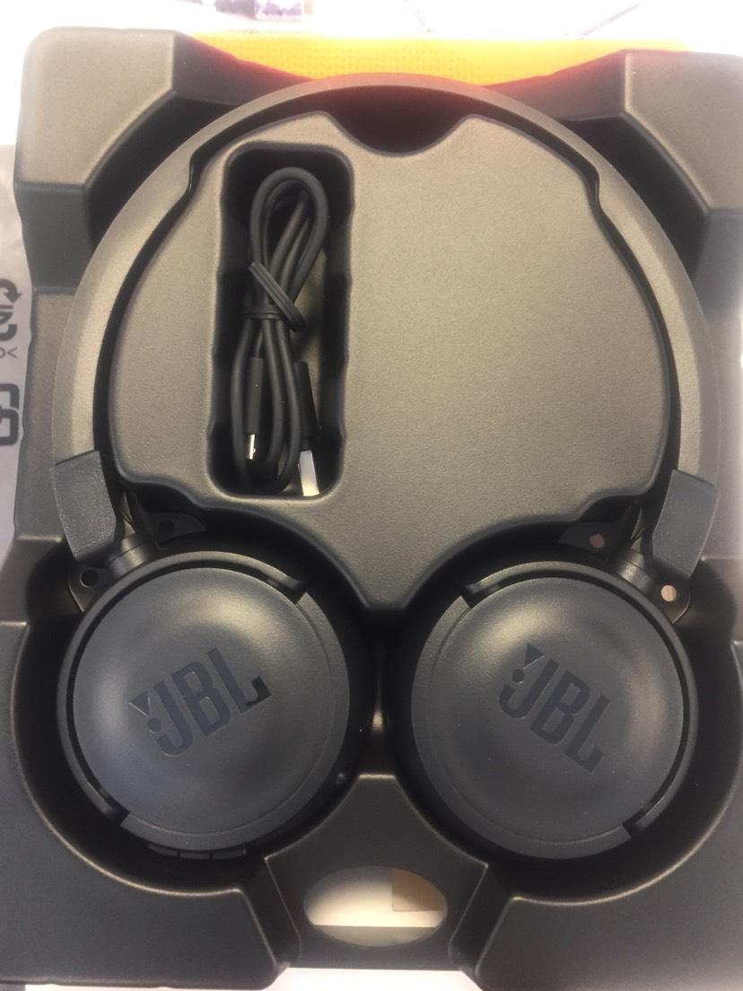 亚马逊买的耳机到啦!