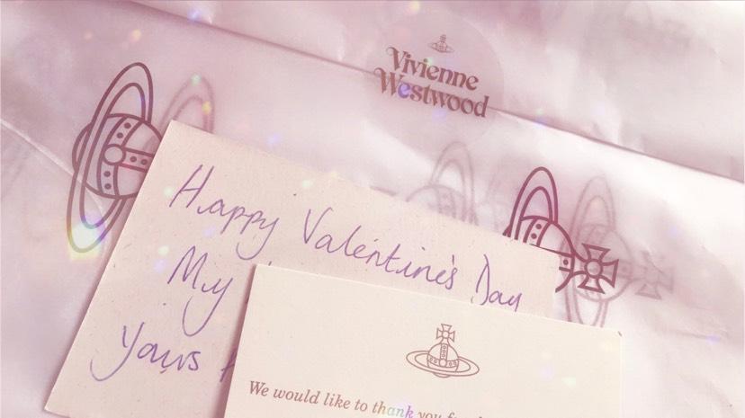 Vivienne Westwood 小土星饺子包💕
