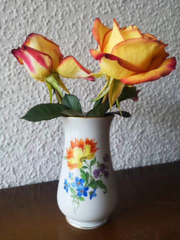 德国最值得买的当然是瓷器