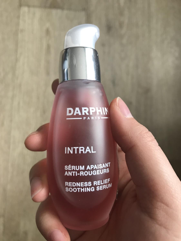 Darphin精油
