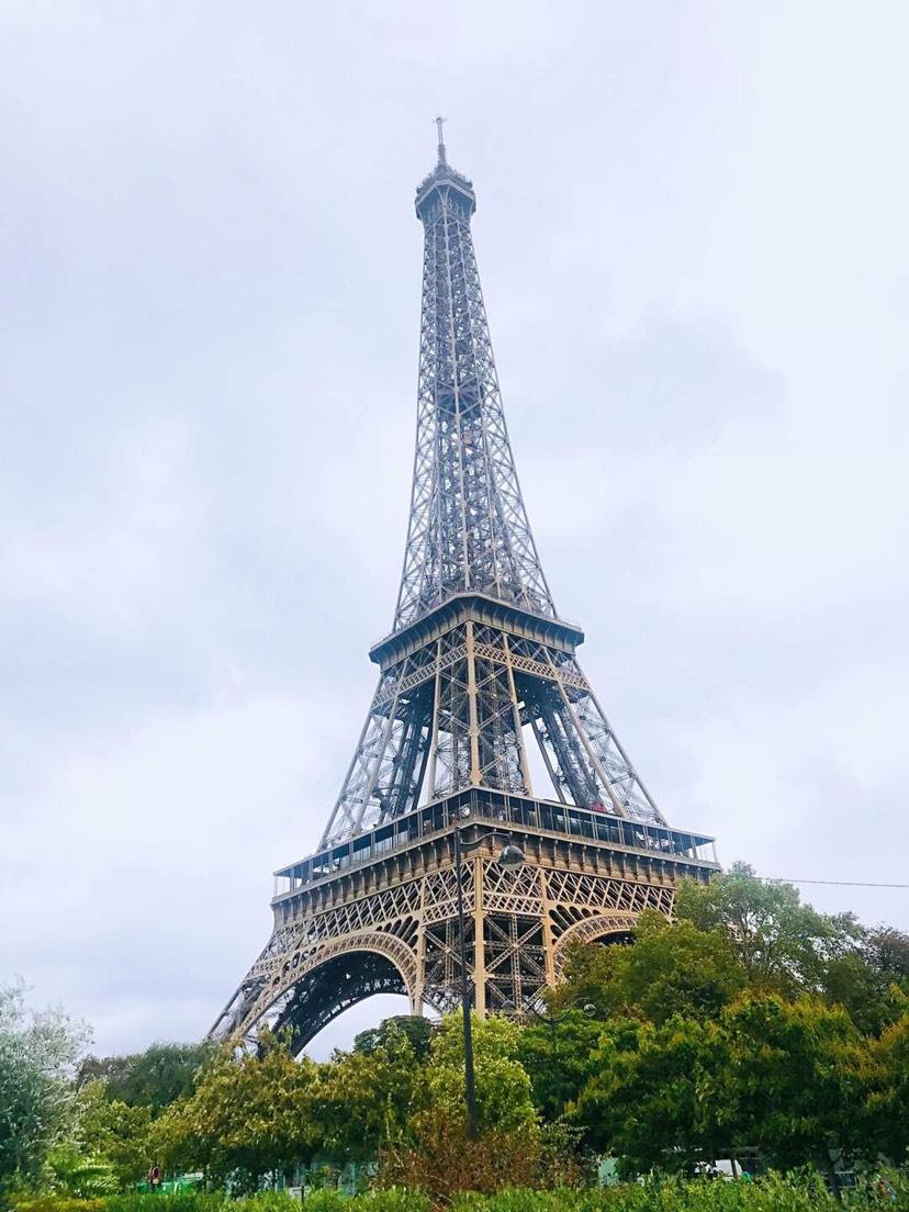 #我的法国初印象