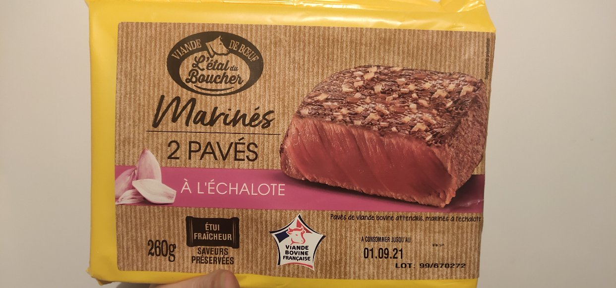 法国速食推荐