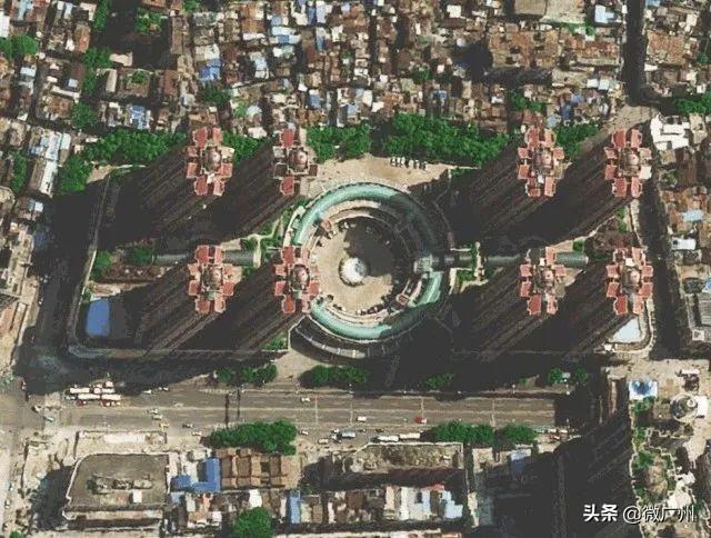 广州荔湾广场