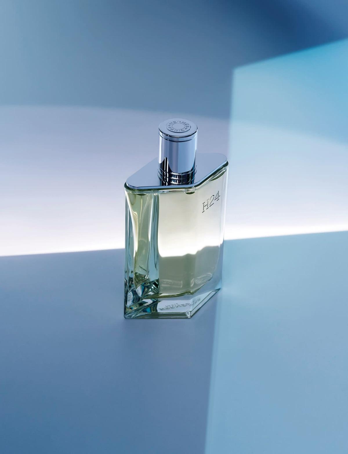 6年了🌚爱马仕终于推出了新款的男士香水H24