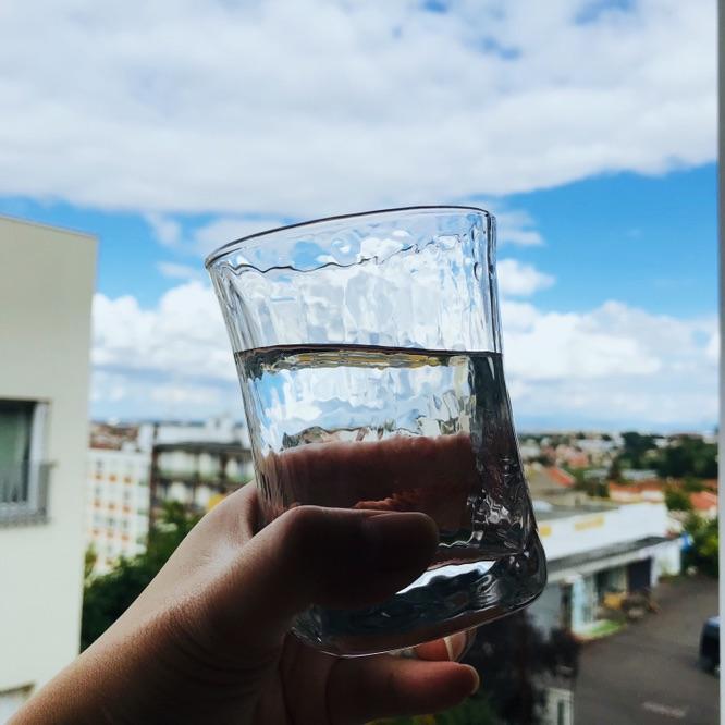 法式生活|喝水都要充满仪式感!