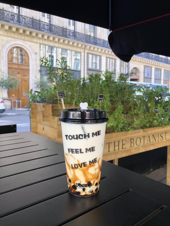 巴黎最时尚的茶饮工坊喊你来打卡啦!