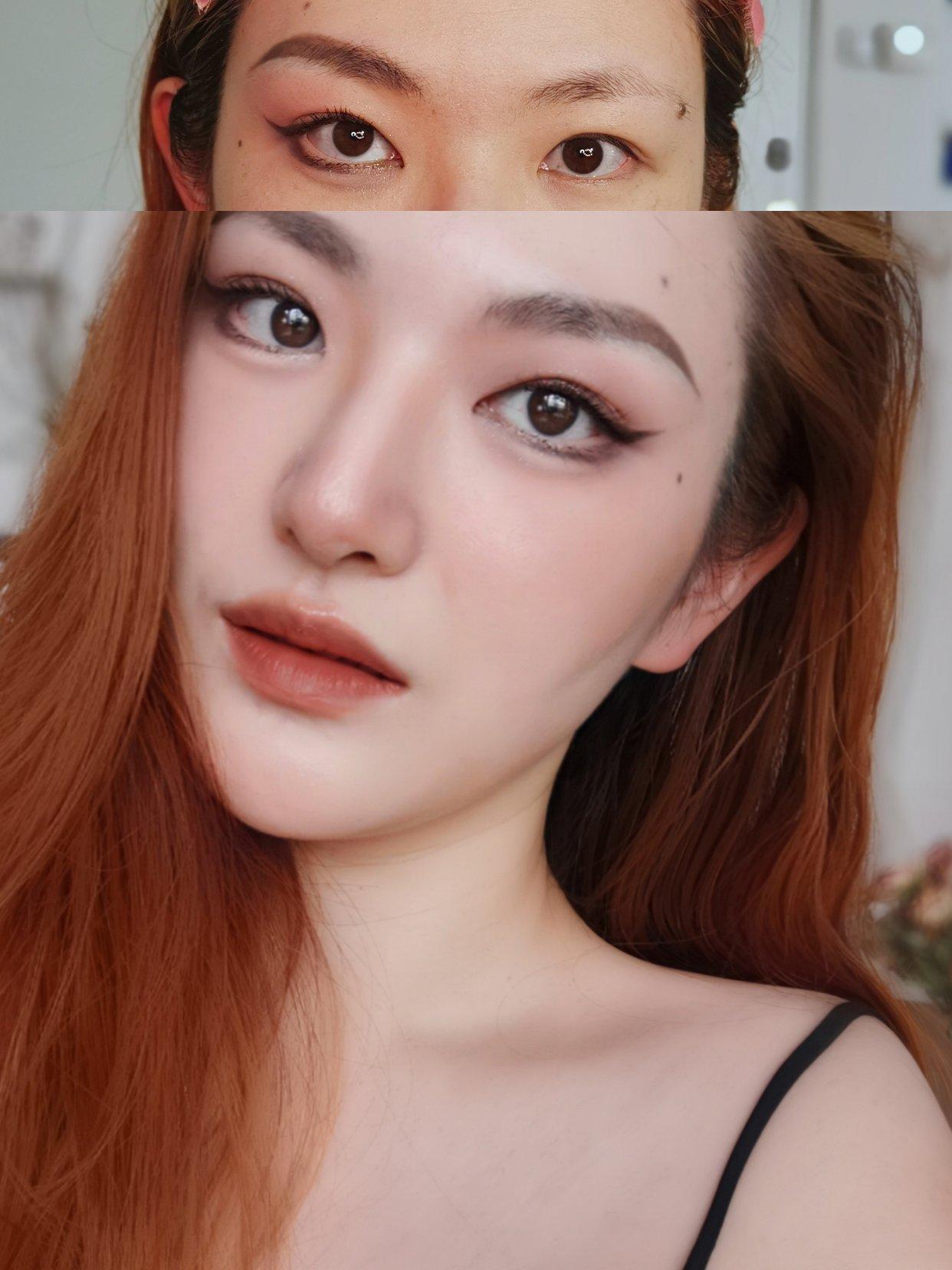 【化妆】摩卡星冰乐
