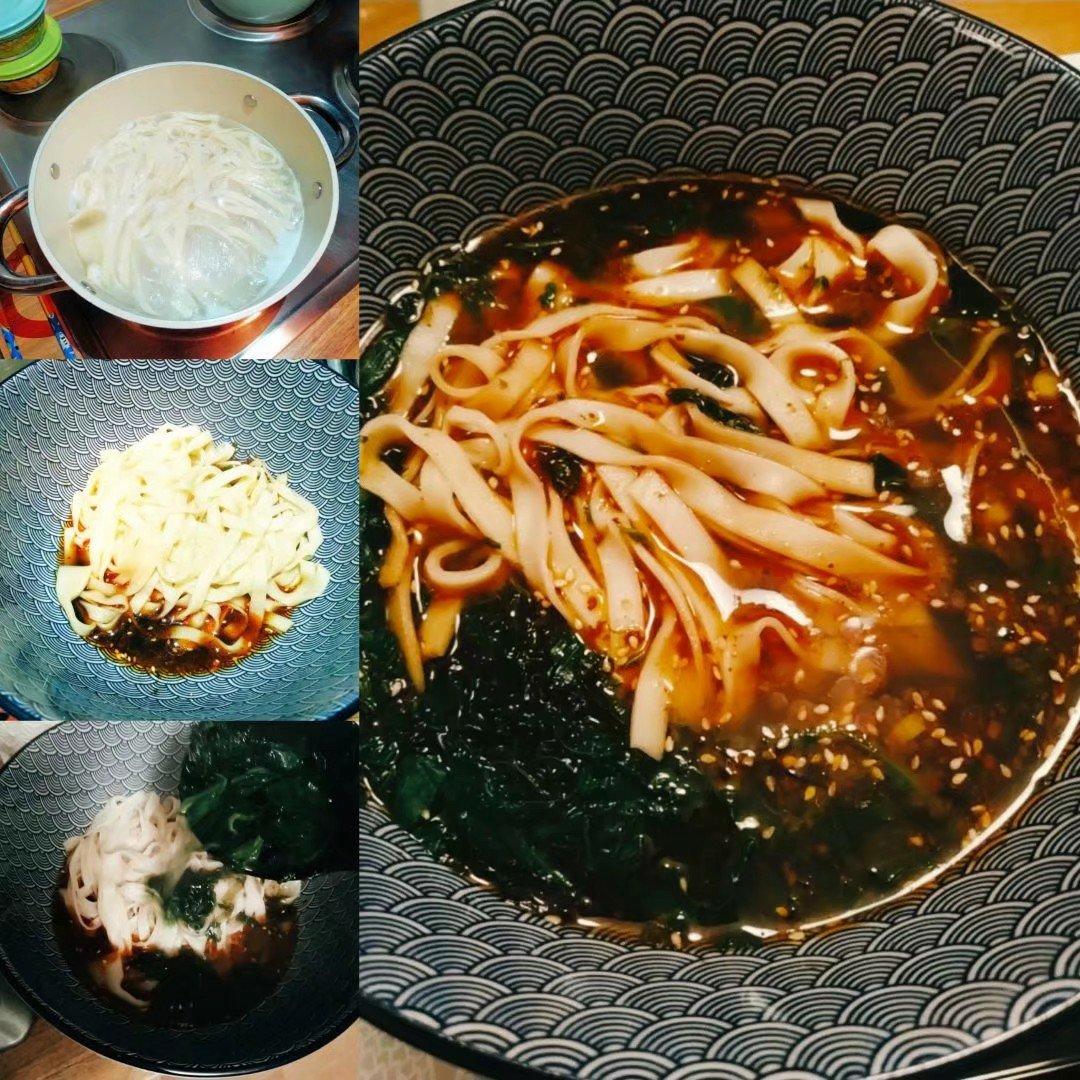 留学生必备厨房快手菜