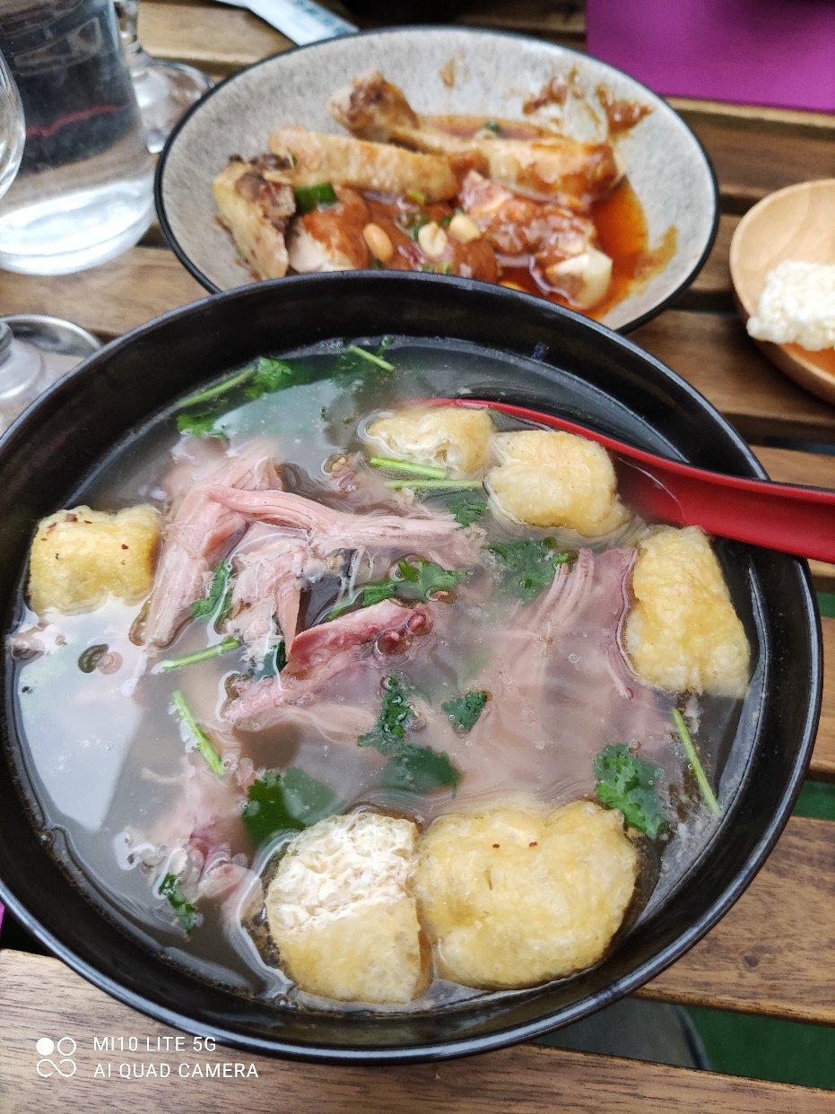 南京小食堂