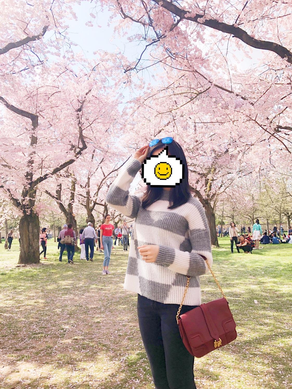 【包治百病】之初春穿搭