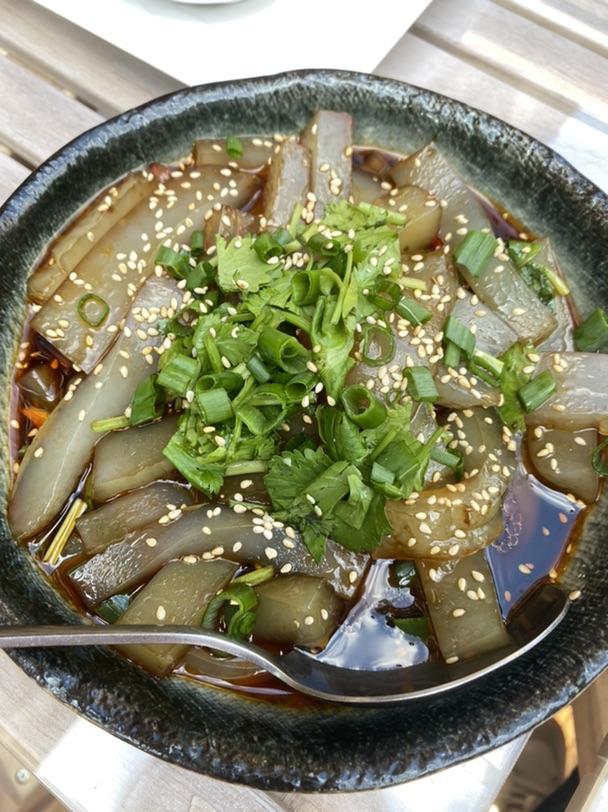 解封美食初体验-川香阁(大优惠)
