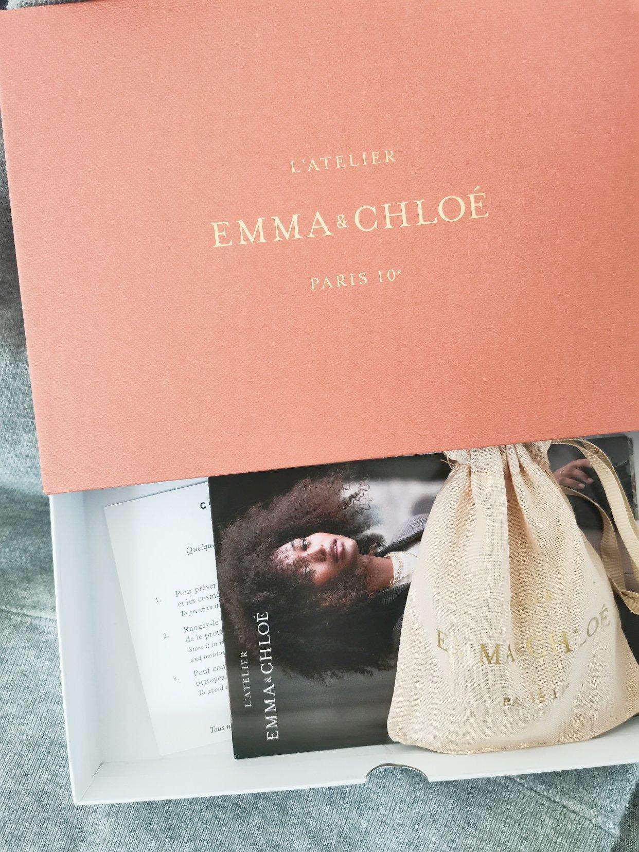 Emma & Cholé 11月box