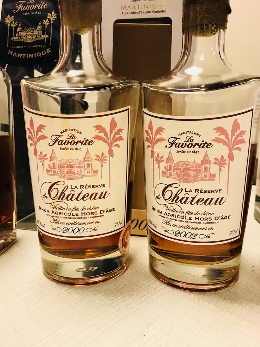 加勒比海盗的朗姆酒