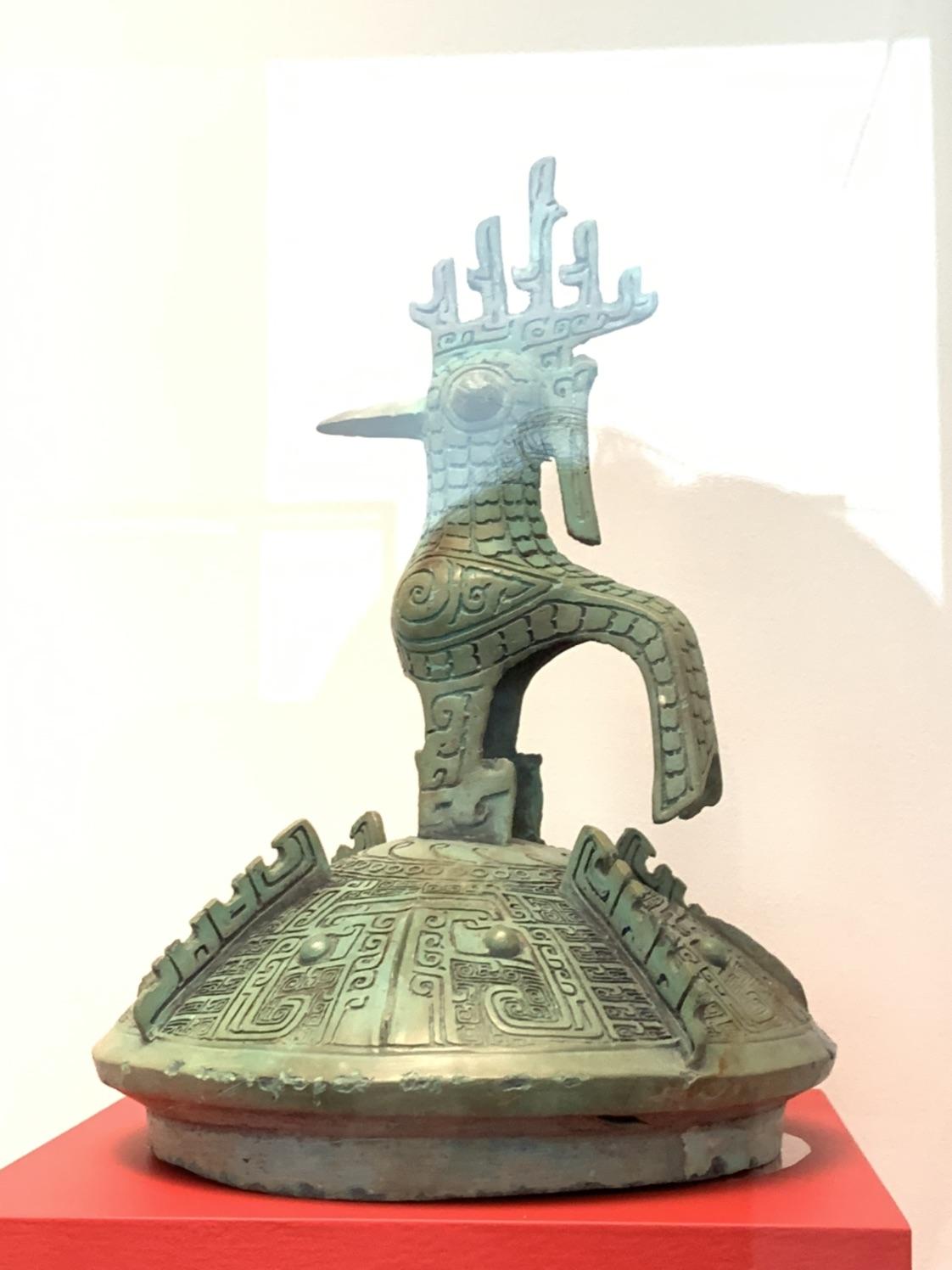 吉美博物馆-易被忽视却又不该被忽视的博物馆