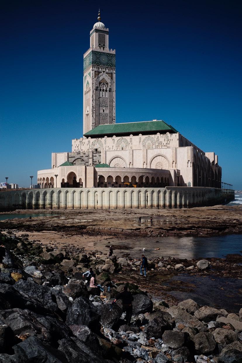 摩洛哥旅游防坑指南