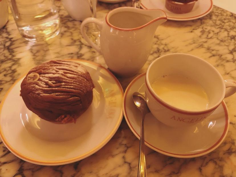 ❣️Angelina下午茶