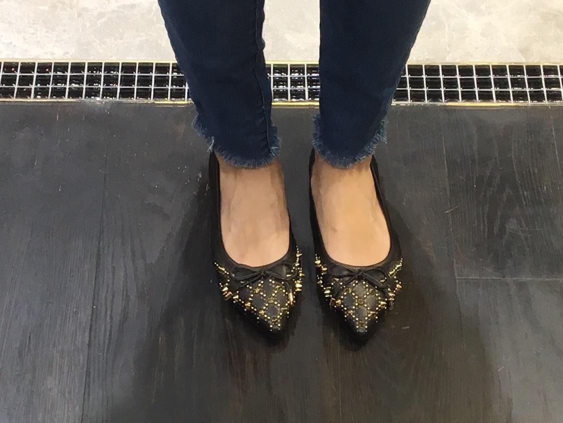 挑一双美鞋,走出去看世界