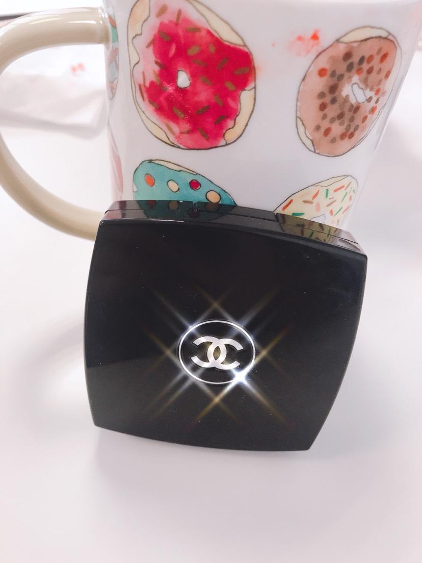 超火的Chanel 268眼影盘