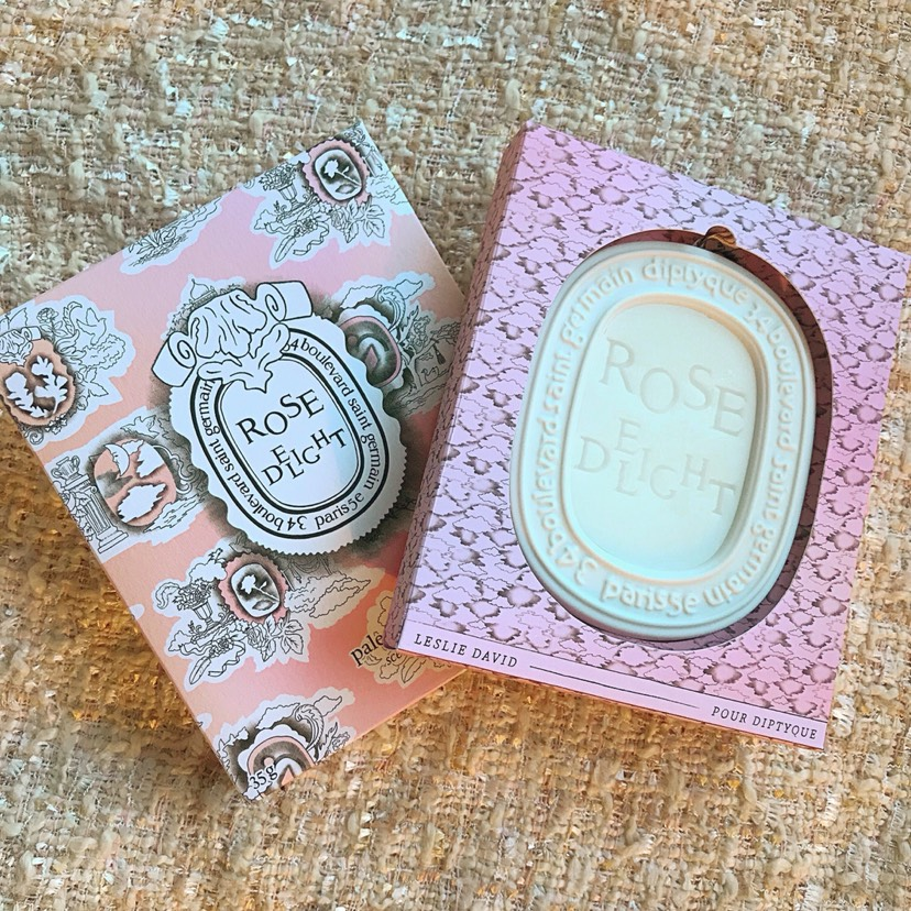 too faced高光与diptyque限量🌸