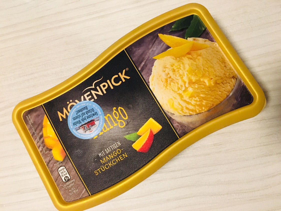 近期零食分享:在rewe买到了香蕉片🍌还有好多鱼🐠