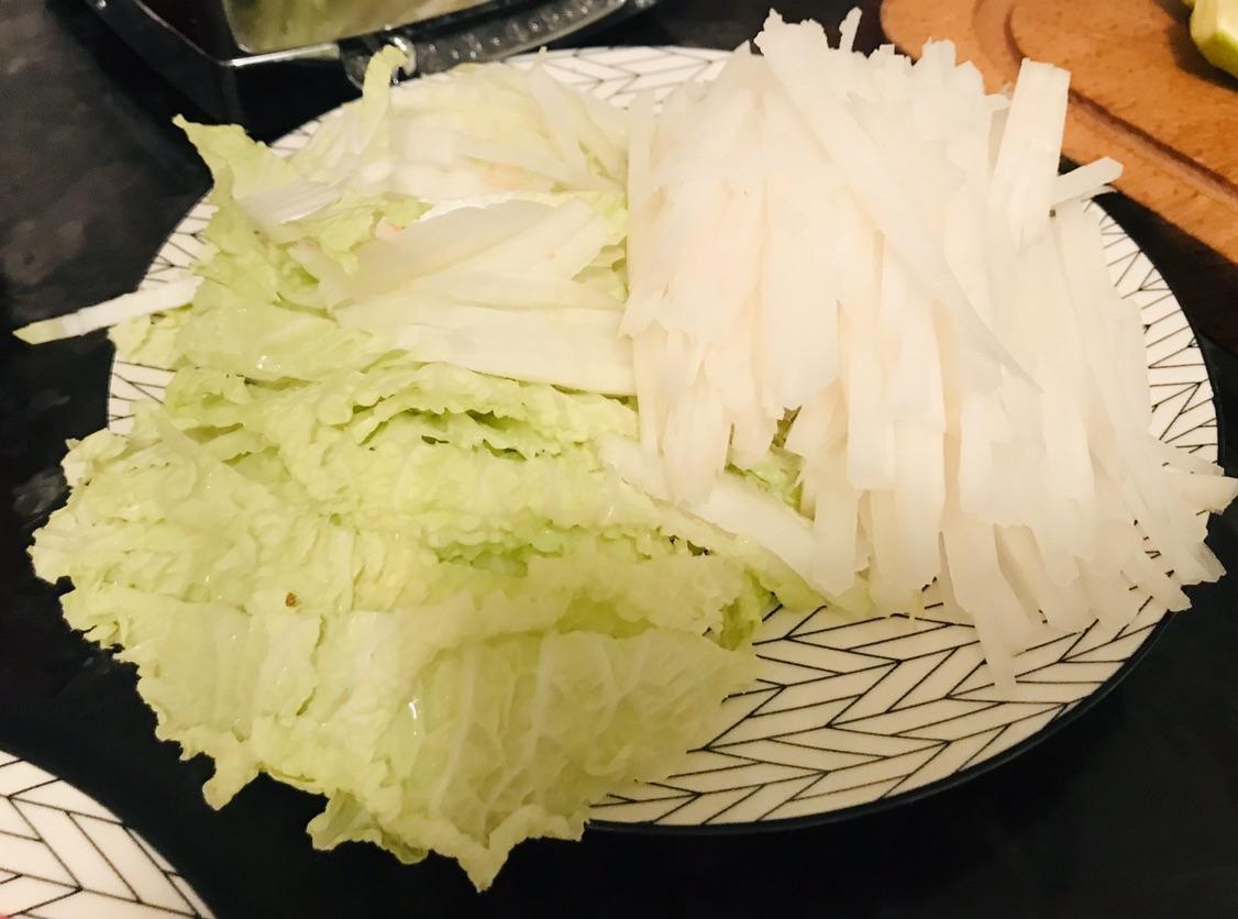 简单又好吃自制越南🇻🇳米粉,攻略
