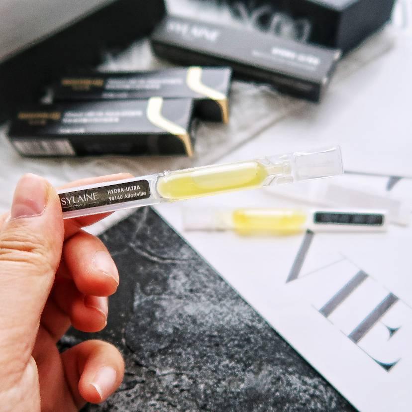 法国药妆VS国货品牌 玻尿酸次抛原液使用对比