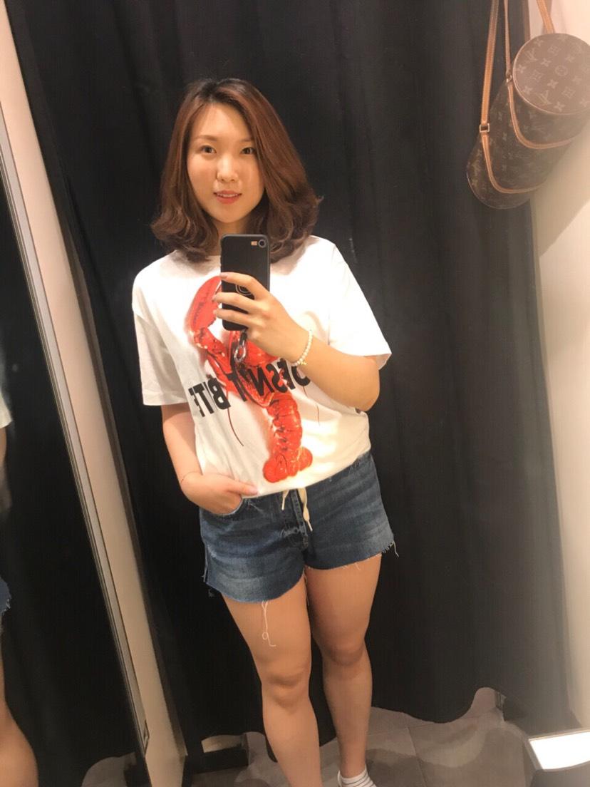 风波冰同款!Zara小龙虾T恤!才12.9欧!