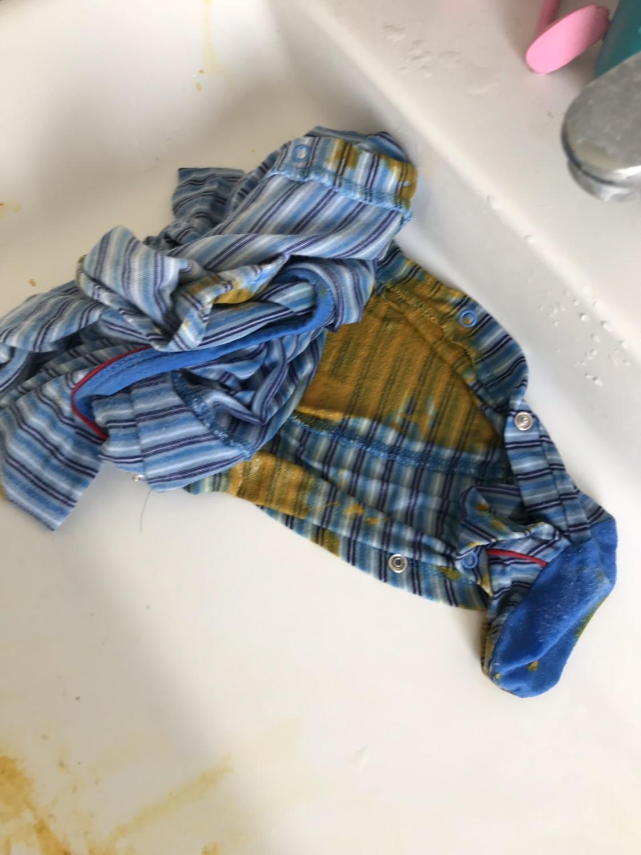 推荐一个洗衣神物,巧手主妇必备