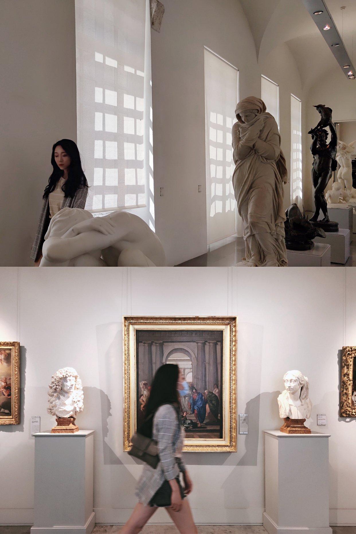 法国小众观展·蒙彼利埃法布尔美术博物馆