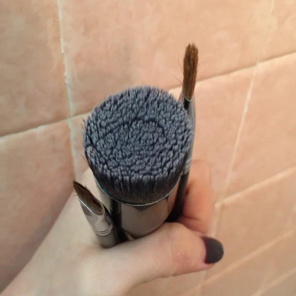 Kiko刷子清洁剂