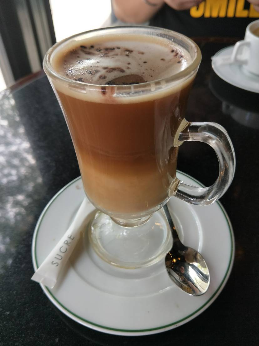 和平咖啡馆