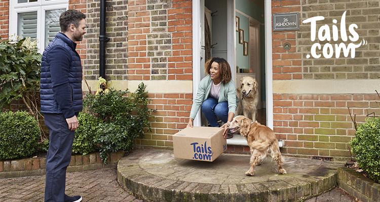 参与众测,免费体验领取价值50欧的定制狗粮!
