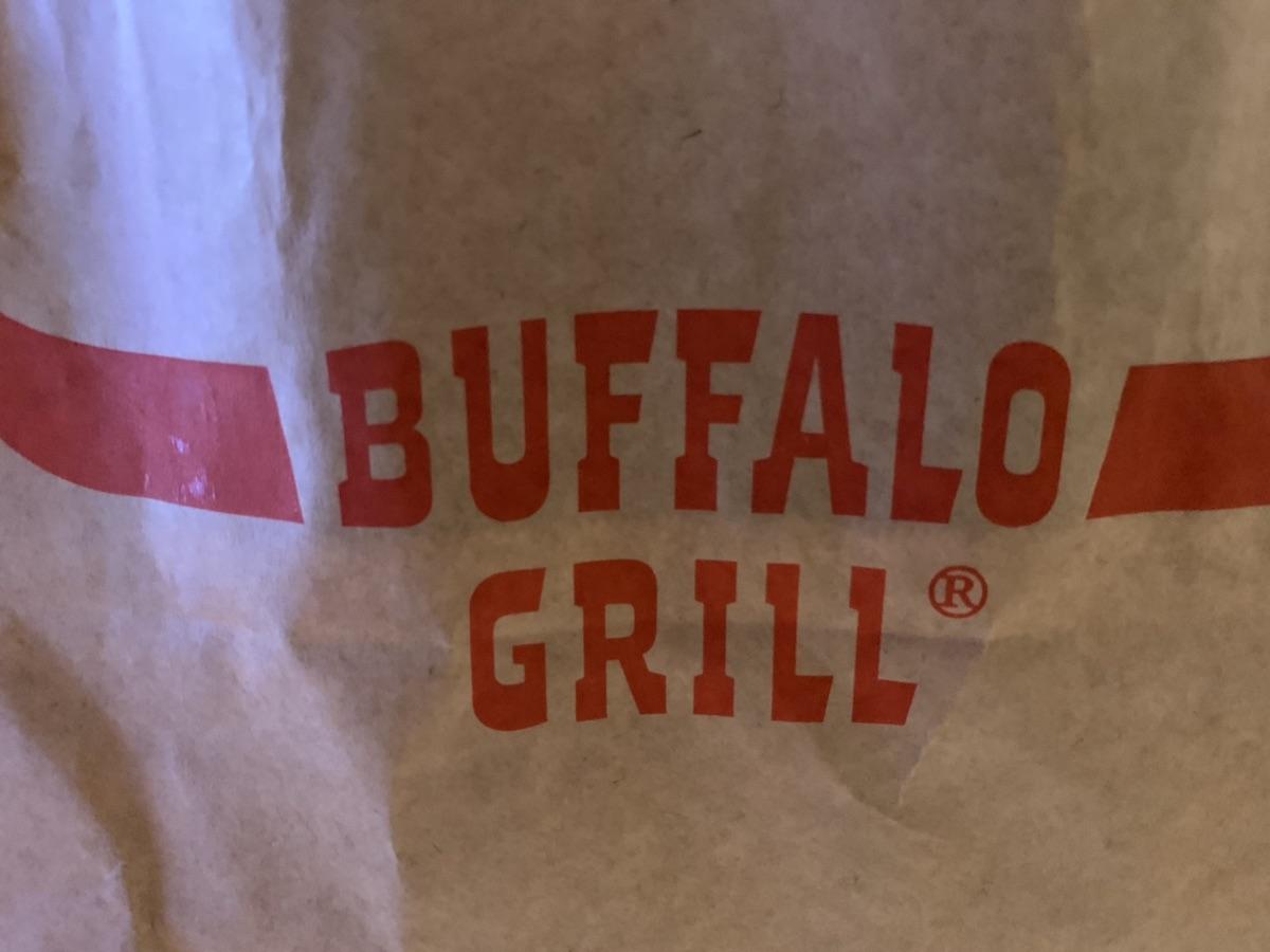 Buffalo Grill !