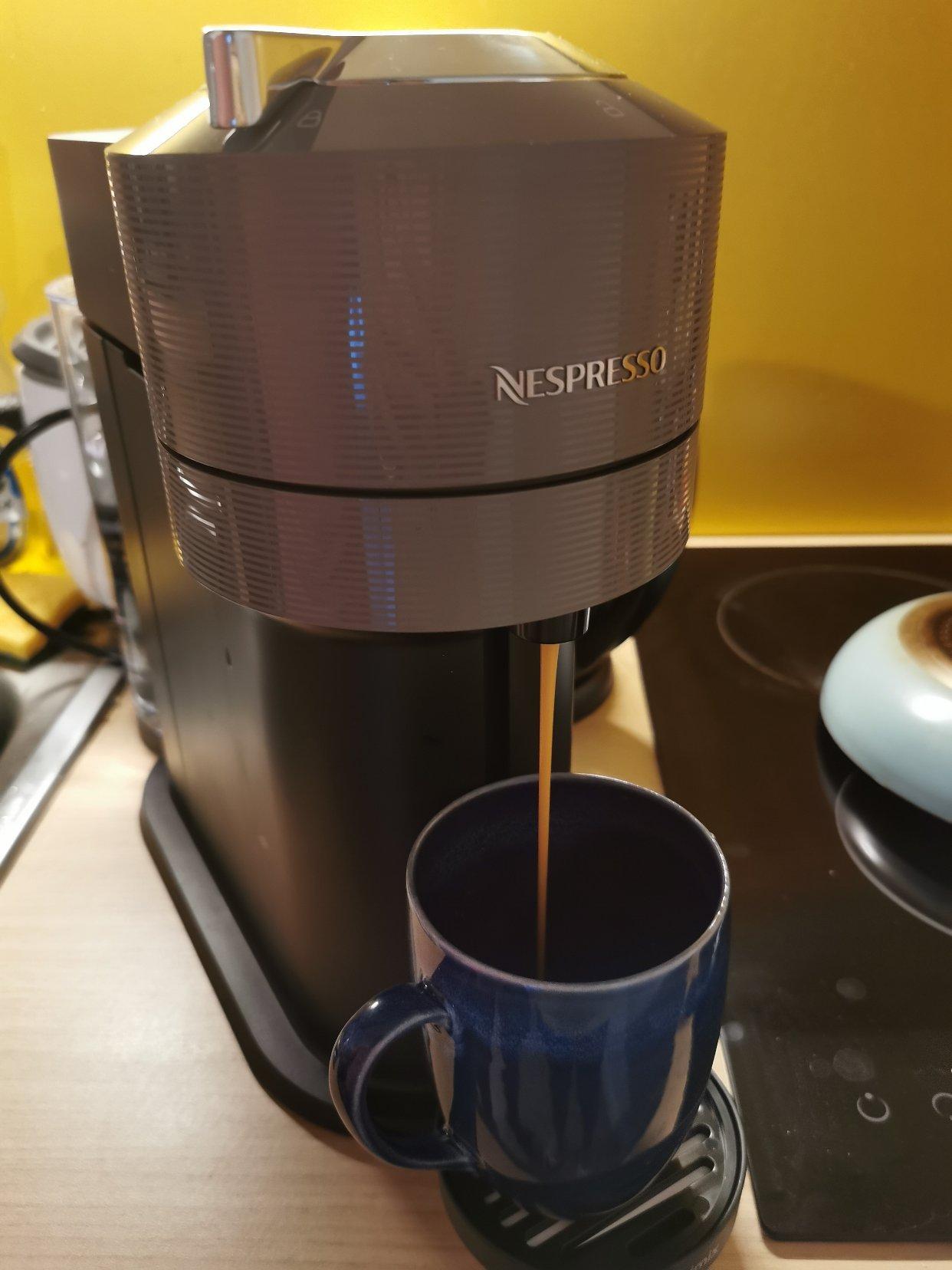 """对咖啡""""真香""""了"""