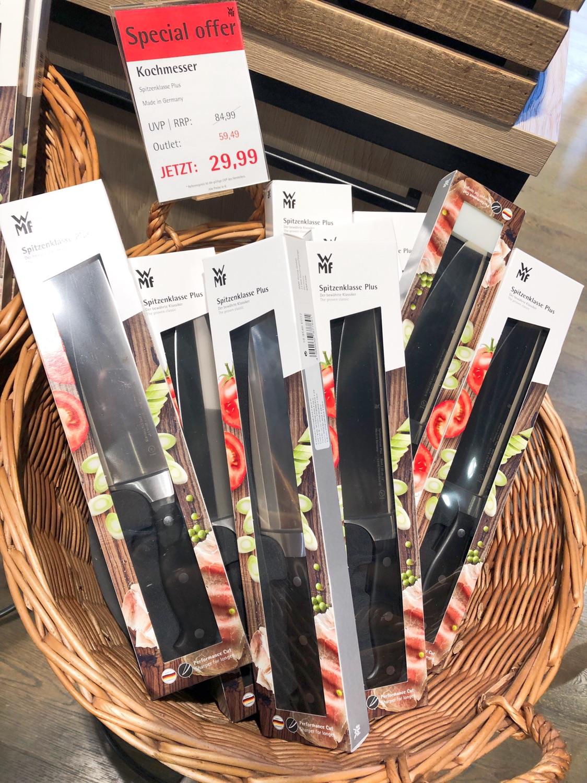 WMF菜刀