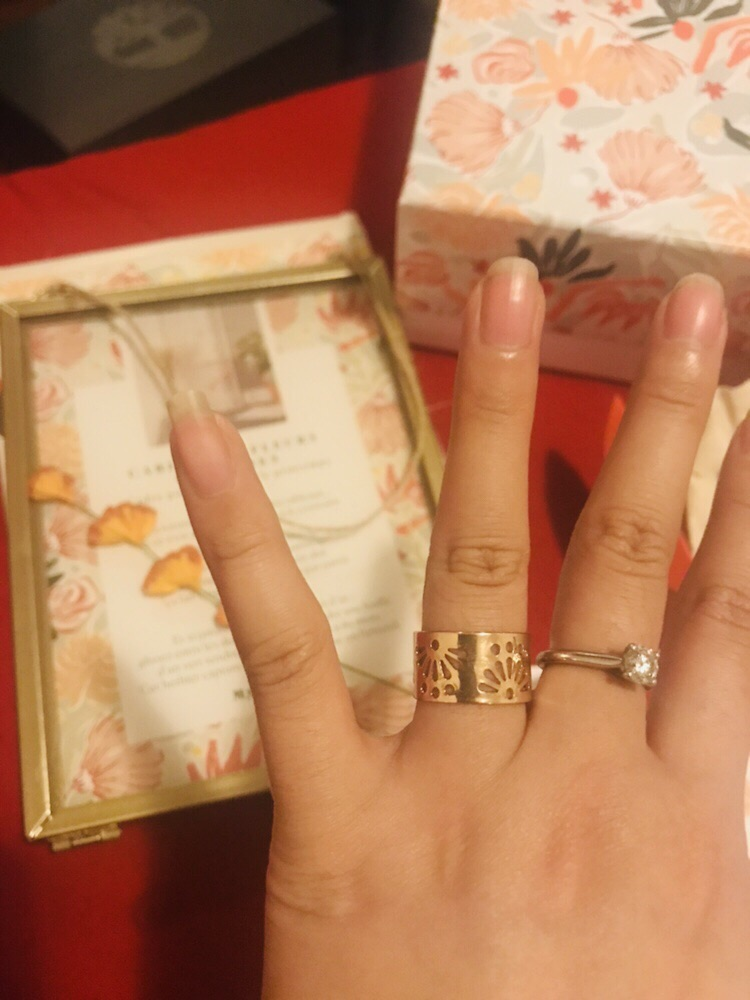 4月my little box 🤪