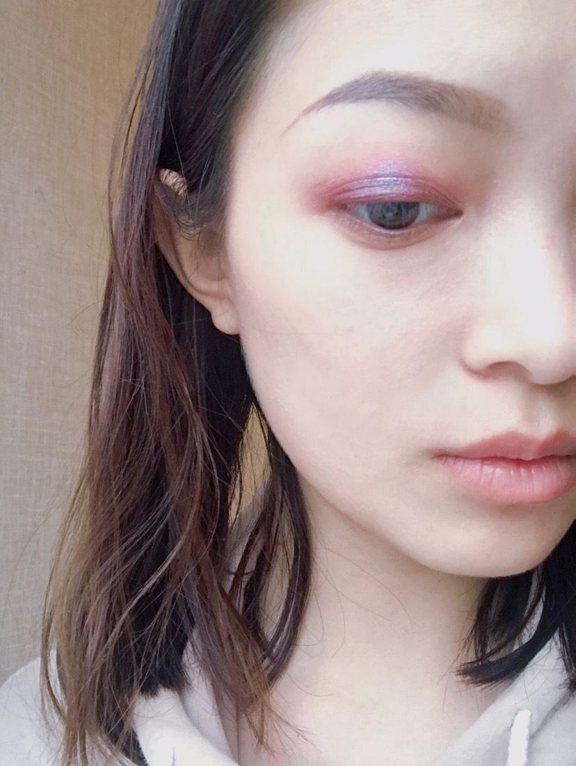 小仙女的眼影盘